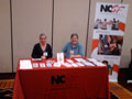 NCSF at AASECT 2012