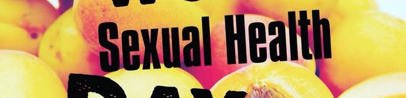 Today is World Sexual Health Day!